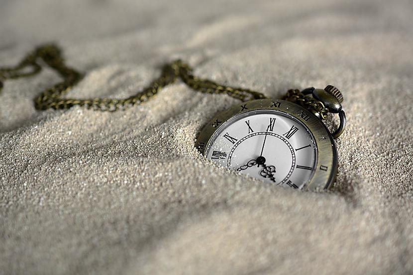 Foto PixabayKāpēc laikam ir... Autors: Lestets Neatrisinātas fizikas mīklas