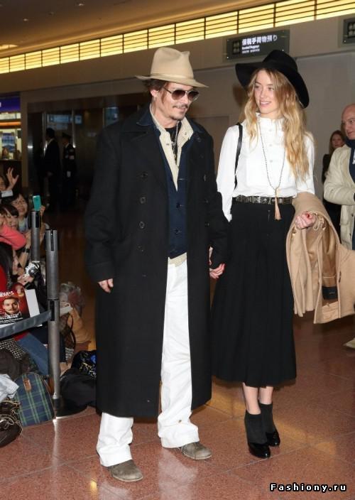 Autors: 100 A Street style Amber Heard!