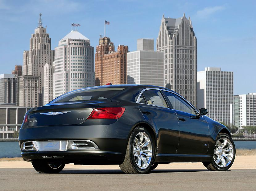 Chrysler 200 Autors: autodromslv Automobiļi, kurus pārdod uzreiz pēc nopirkšanas!