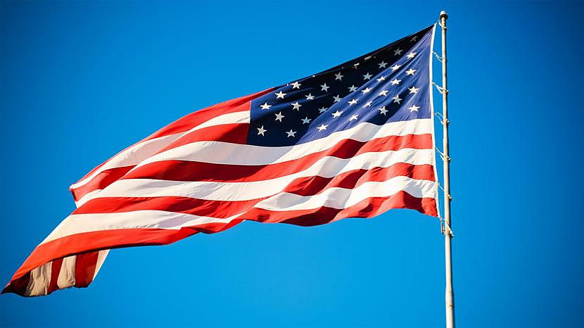 Autors: begimots52 Interesanti fakti par USA