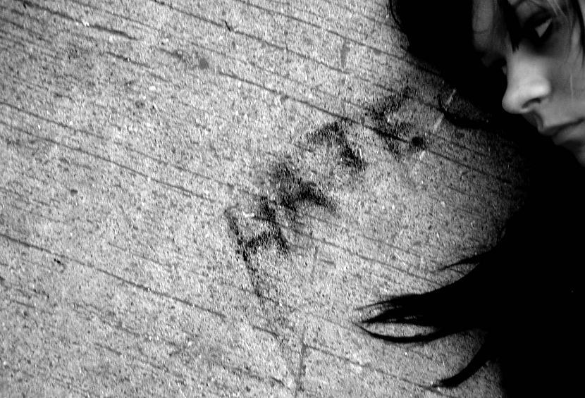 Es ieskatījos sātana acīs kad... Autors: Latvian Revenger Tulkoti, īsi, šermuļus uzdzenoši stāstiņi #93