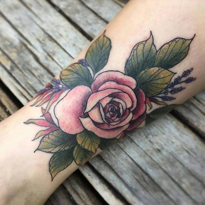 Autors: mazais28 Tattoo 6