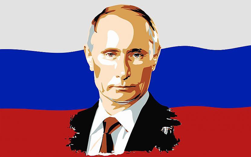 Foto PixabayVai Putins ir... Autors: Lestets Piecas sazvērestību teorijas par Putinu