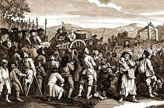 Par ugunsgrēka... Autors: Plane Crash central Pārsteidzoši fakti par Lielo Londonas ugunsgrēku 1666. gadā
