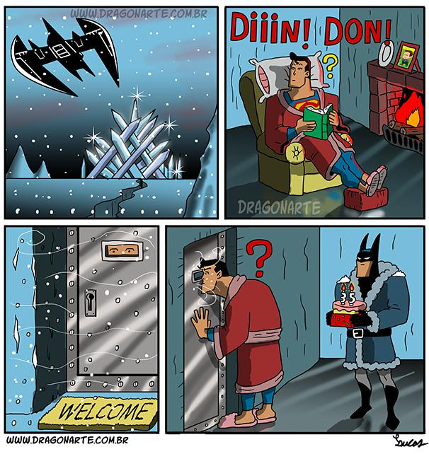Autors: Latvian Revenger Smieklīgi komiksiņi un attēli par supervaroņiem #6