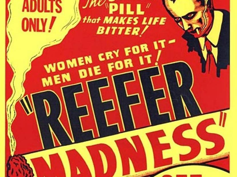 PropogandaLai saglabātu... Autors: Parasts spocēns Visa patiesībā par to - kāpēc marihuāna (slikta, narkotiska viela) ir aizliegta!