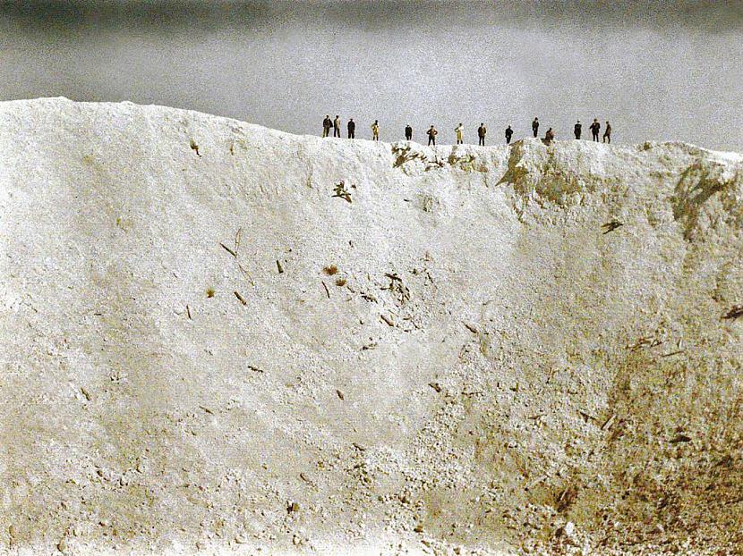 Briti iekaroja Mesīnas... Autors: Plane Crash central Viens sprādziens - 10 000 bojā gājušu vācu karavīru