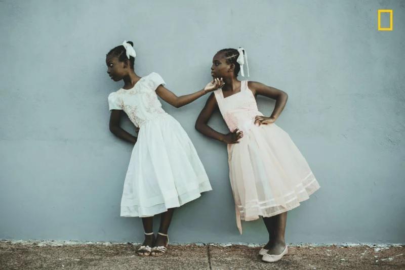 laquoLeida un Lella  Es Tevi... Autors: matilde 10 labākās «National Geographic» fotogrāfijas 2018. gadā