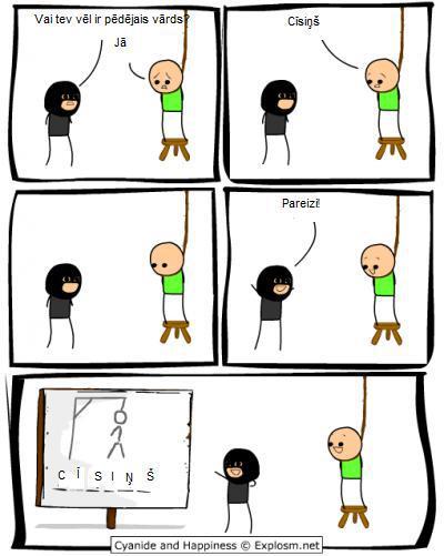 Autors: Fosilija Nezināmas izcelsmes komiksi #3