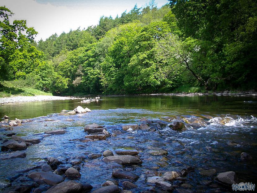 Autors: xDrive_Unlimited UK - River Ribble - Lancashire