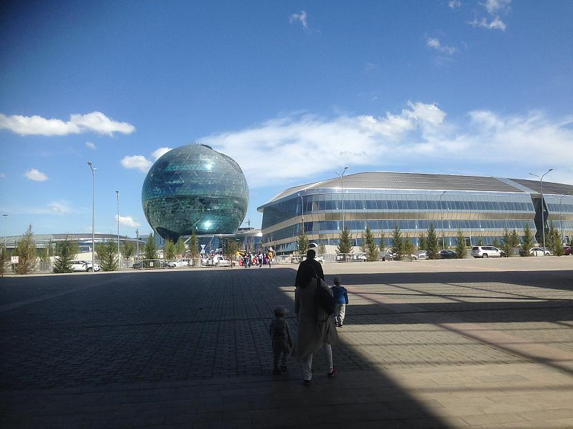 Autors: Pīters Parkšs Pa Transsibīrijas dzelzceļu no Vladivostokas uz Maskavu (6. daļa)