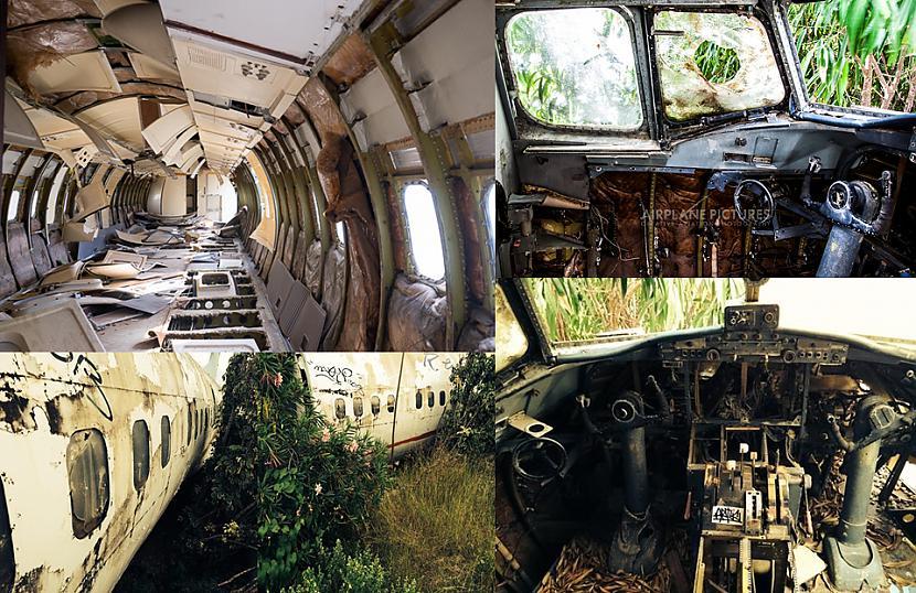 Air Aruba P4YSAnbspVilemstade... Autors: bitchtoday 7 lidmašīnu vraki un to stāsti.