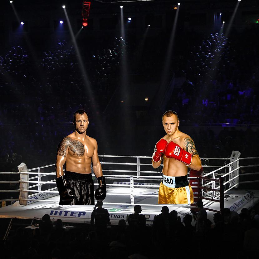 Autors: Latvian Revenger Briedis smagā cīņā uzvar Gevoru, Usiks noliek uz dēļiem Beljū