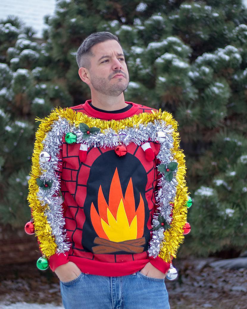 laquoPar mani karstāks ir... Autors: matilde 7 episkas pozas Ziemassvētku fotosesijai, kas Tev obligāti šogad jāizmēģina