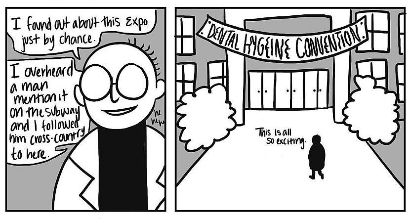 Autors: Latvian Revenger Smieklīgi komiksiņi tavam smaidam #18