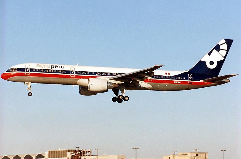 Katastrofu izraisa nenoņemti... Autors: Plane Crash central Dīvaini un neparasti aviācijas negadījumi