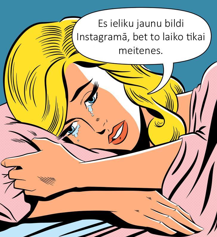Autors: matilde 20 komiksi, kas lieliski atspoguļo mūsdienu attiecības