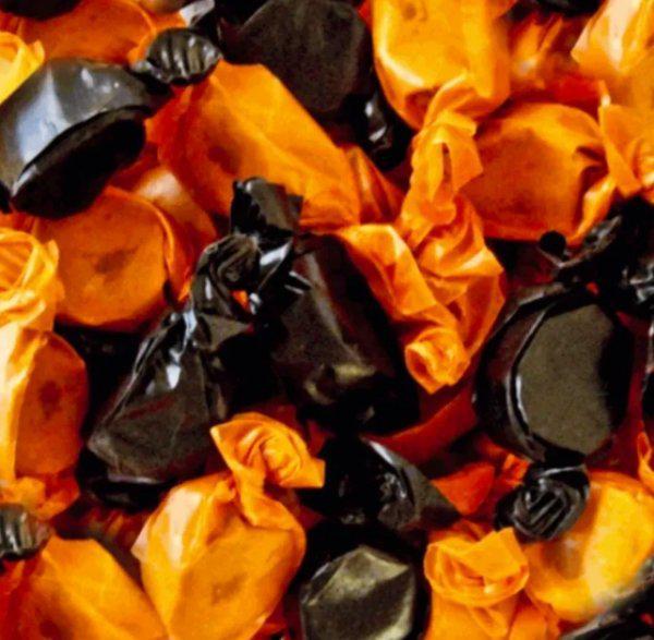 Autors: Fosilija Helovīna attēli no 90. gadiem