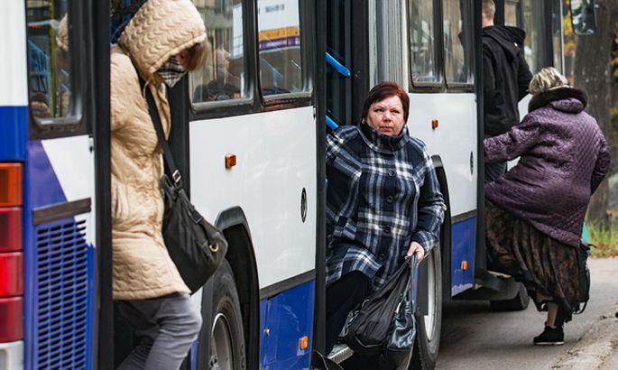 nbspTad ir tie cilvēki kuri... Autors: Dzerbudists Kaitinošākie cilvēki sabiedriskajā transportā