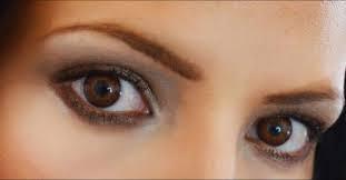 Brūnas acis nodroscaronina... Autors: janka357 Acis - dvēseles spogulis