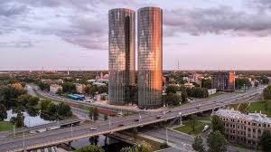 Z  TowersArhitekts nbspHelmut... Autors: Little rocket man Labākās uzbūvētās celtnes šajā dekādē