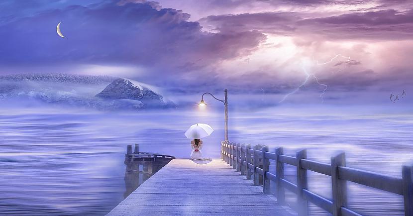 nbspSapņi var sniegt derīgu... Autors: Lestets Vai mūsu sapņi atklāj mūsu dziļākos noslēpumus?