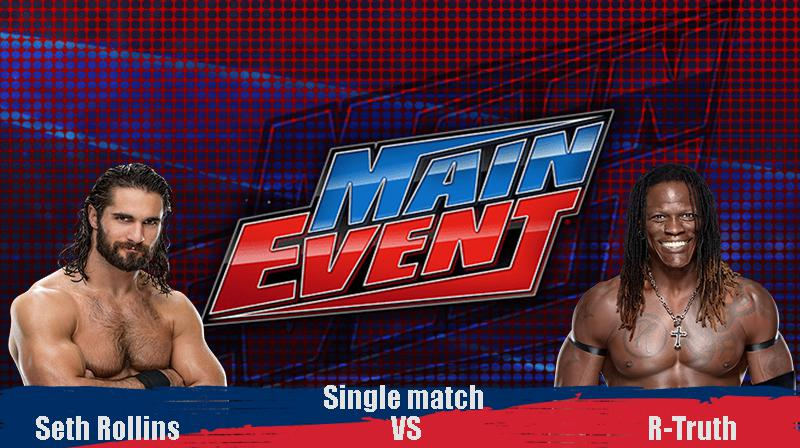 Autors: FoolishGameTV WWE Main Event 12.02.2020