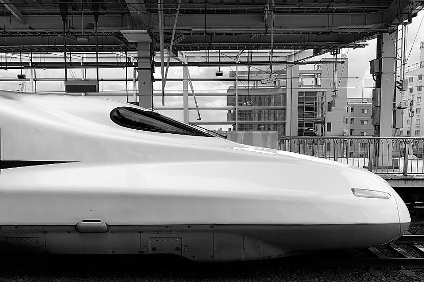 Japānā ir precīzākie vilcieni... Autors: Lestets 10 fakti par Japānu, kas to izceļ starp citām zemēm