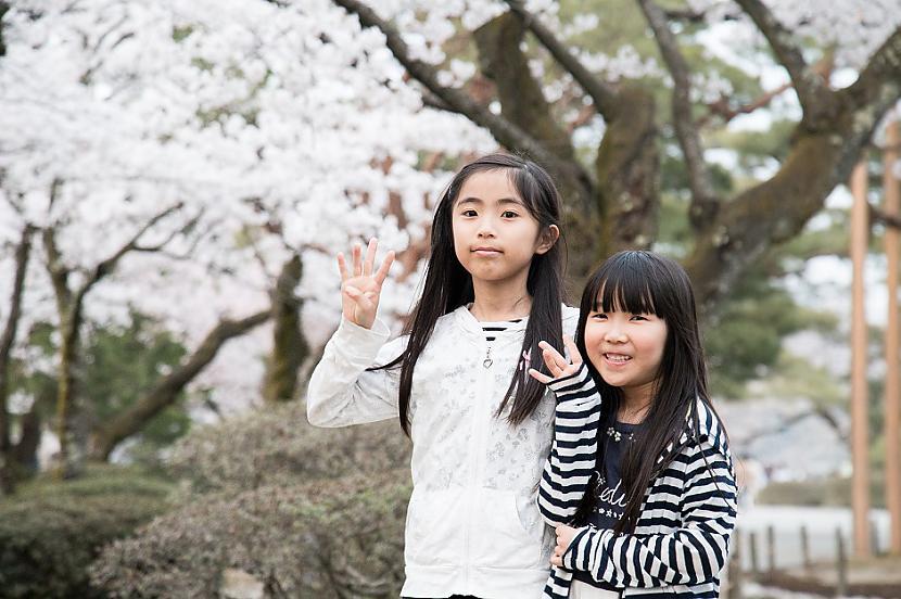 Bērni Japānā jau triju gadu... Autors: Lestets 10 fakti par Japānu, kas to izceļ starp citām zemēm