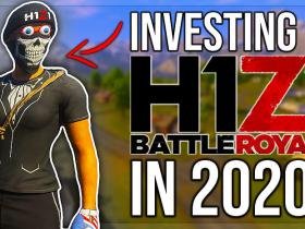 How you could make easy money in H1Z1!