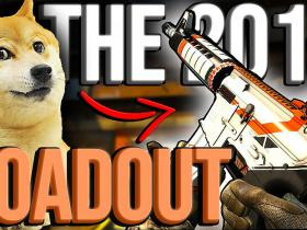 Ultimate 2013 CS:GO Loadout! + Giveaway