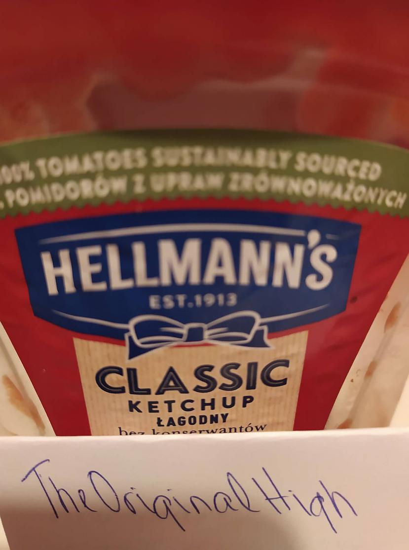 Autors: TheOriginalHigh FS - ketčups