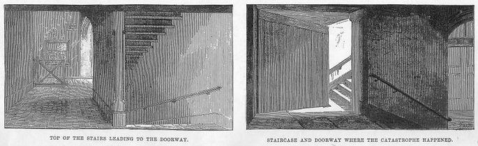 Kad bērni augšējā galerijā... Autors: ĶerCiet Rotaļlietas, pūlis un 183 upuri: Viktorijas zāles traģēdija