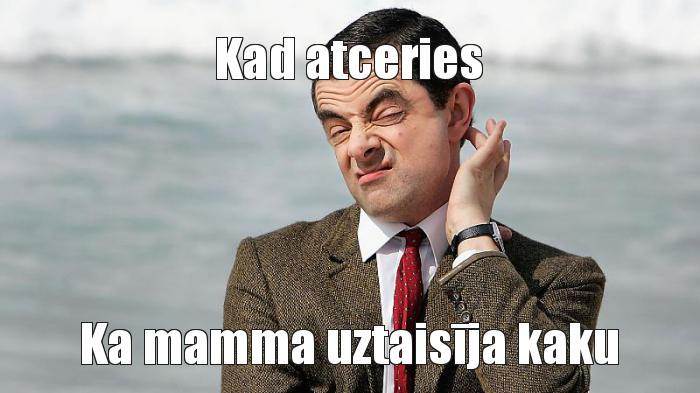 Autors: LV Ivo Memes