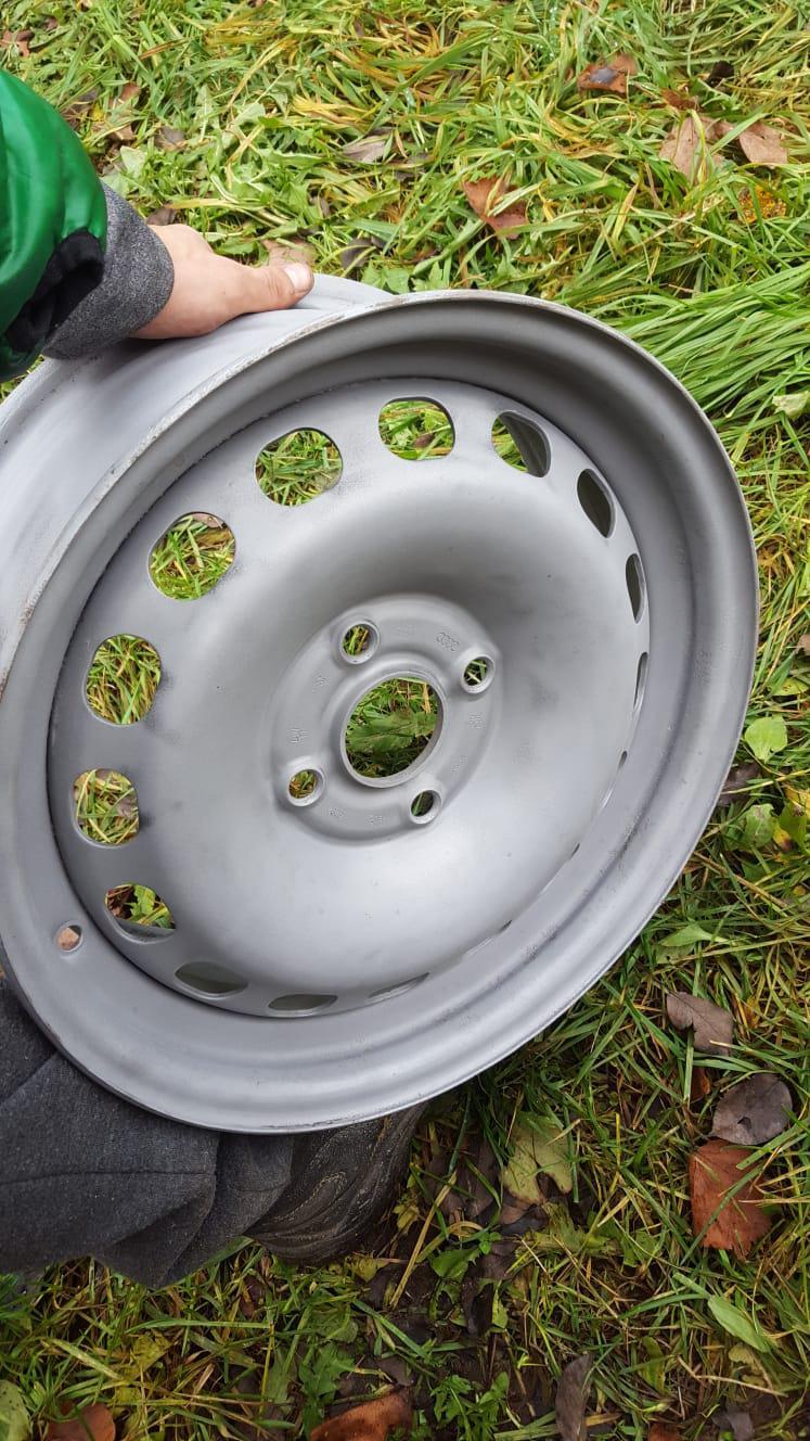 Diski ir nostrūkloti pilnībā... Autors: Edmunds.K Kā lēti sakārtot izskatu auto diskiem
