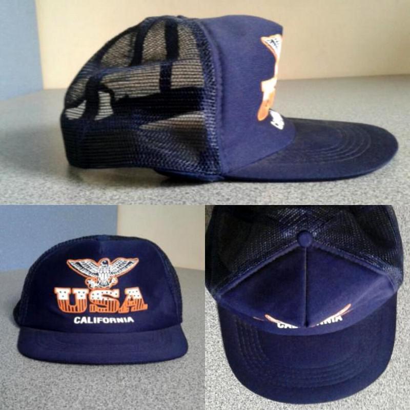 Beisbola cepures ASVVairumā... Autors: Fosilija Jautri fakti par 90. gadu modi, kas izraisa nostalģiju (9 fotoattēli)