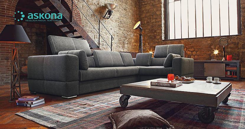 Dīvānā parasti sapulcējas visi... Autors: EV1TA Kā pareizi kopt dīvānu?