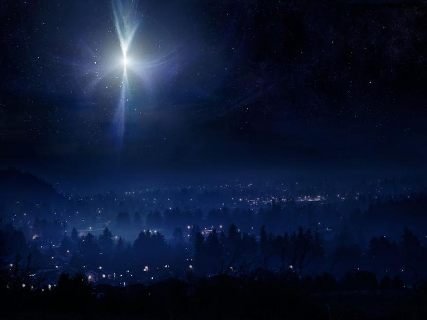 Autors: Spoku Joks Parādās Ziemassvētku zvaigzne!