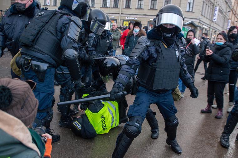 """Turpmākie protesti ir atlikti... Autors: spoks0 Rietumu rituālās """"bažas"""" par brīvību"""