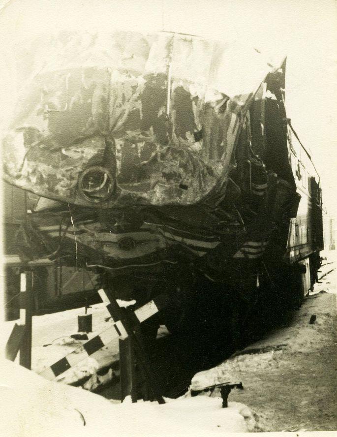 Tālāk sekoja pāris teikumi ka... Autors: ĶerCiet Noklusētā katastrofa: Kā nolaidība uz dzelzceļa pirms 45 gadiem izdzēsa teju 50