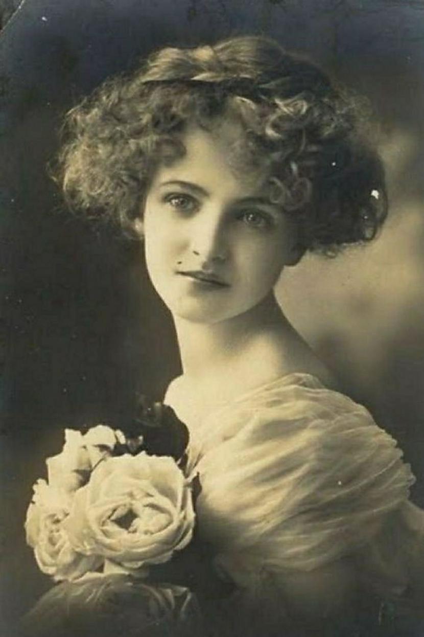1876 gadā viņa bija 25 gadus... Autors: Neitrālists Ģimene glabāja šausmīgu noslēpumu