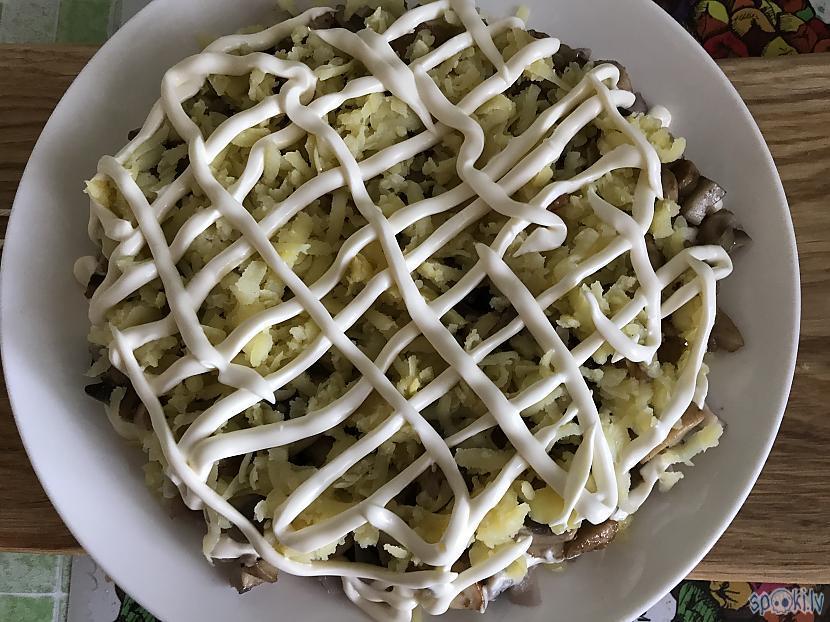 Tad atkal uzrīvējās kartupelis... Autors: ezkins Siļķe maina kažoku, dāma taču!