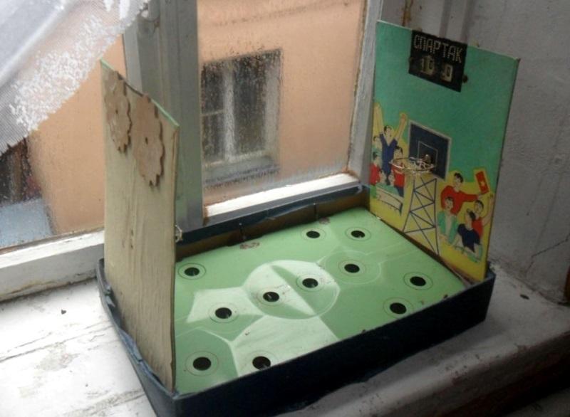 Scaronīs pascaronas spēles vēl... Autors: matilde 20 padomju laiku galda spēles, par kurām sapņoja visi bērni