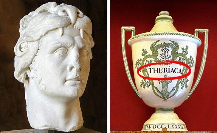 Universālā pretindeSenā Roma... Autors: Lestets 6 neticami tehnoloģiskie sasniegumi, kas ir zuduši laika gaitā