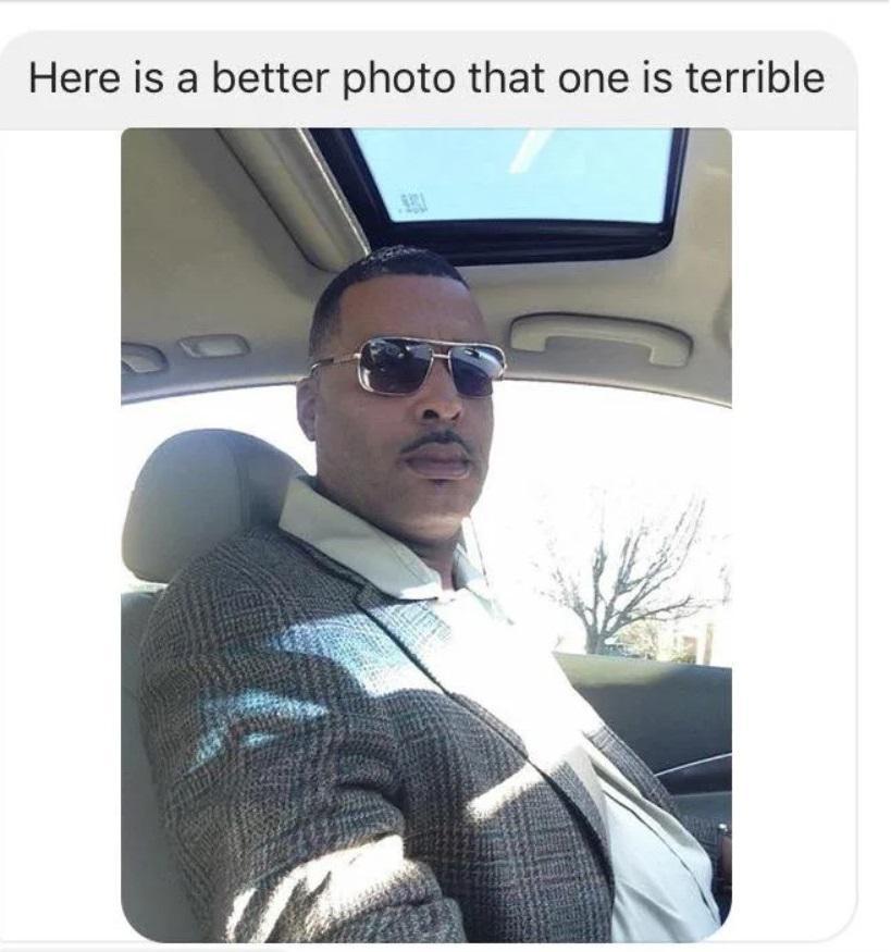 Par raduscaronos situāciju... Autors: The Diāna Meklēšanā izsludināts vīrietis aizsūta policijai selfiju…