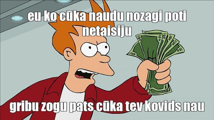 Autors: Ilvija Tobiasa Memes