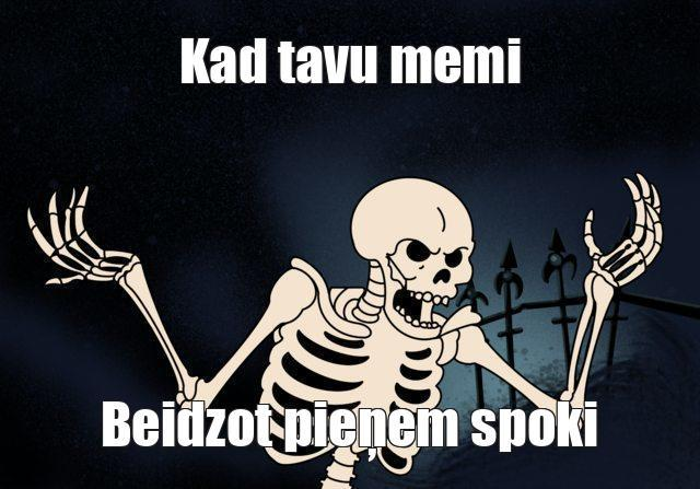 Autors: GurķisGurķis Memes