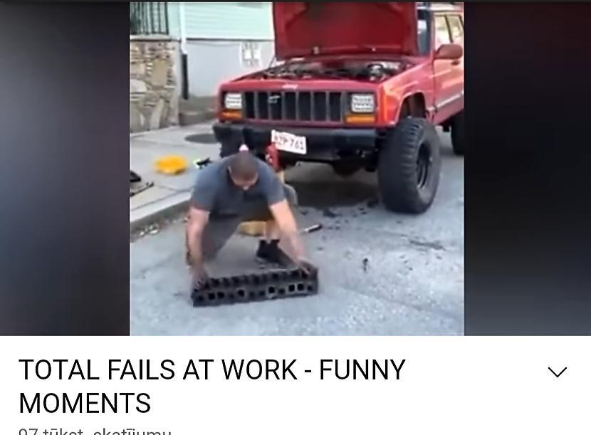 """Autors: Zibenzellis69 Ja vēlaties redzēt """"superstrādniekus"""" ,tad atver šo video"""