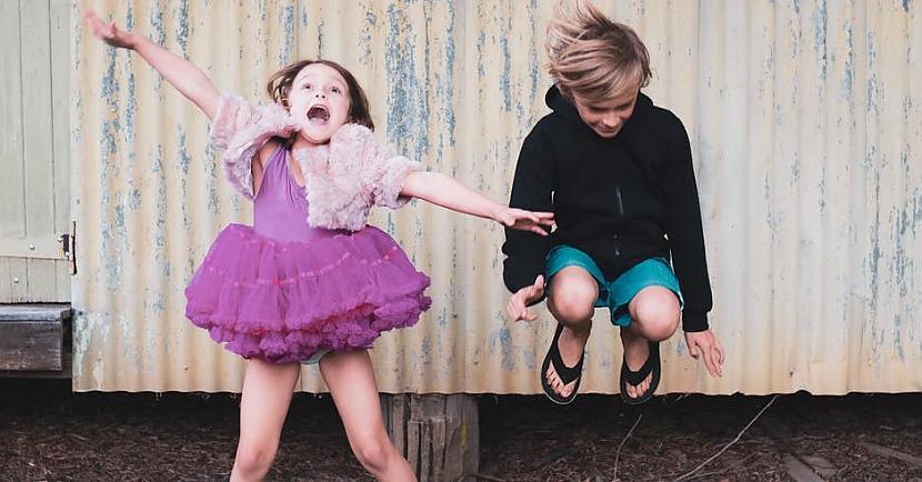 8 Vai zini kas ir ilgāks nekā... Autors: The Diāna 20 tvīti, kuri perfekti raksturo dzīvi ar bērniem