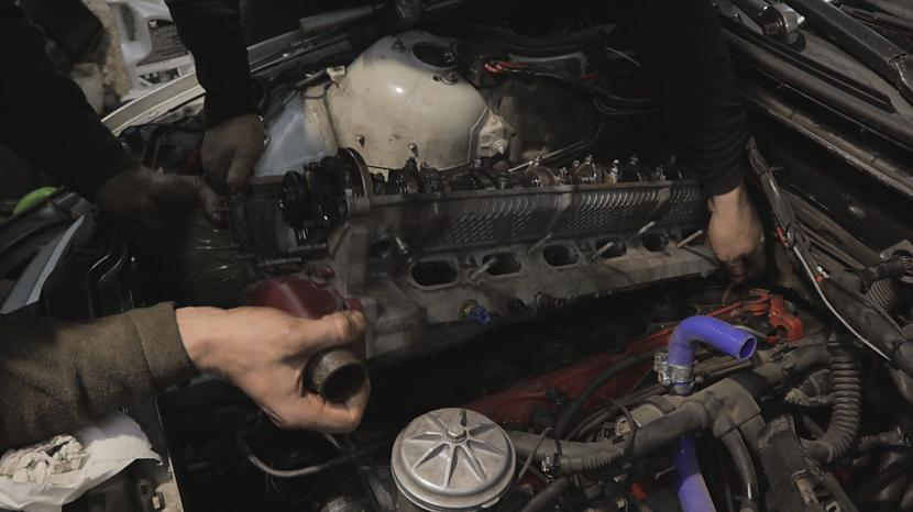 Jaucam ārā tālāk Autors: MyPlace Kas notika ar 500hp turbo BMW e46 ?! VIDEO Autovlogs #12